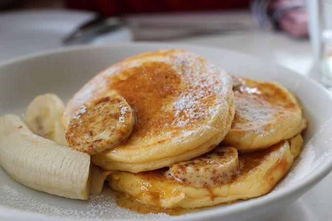 世界一の朝食と称される「bills」が赤レンガ倉庫に!!