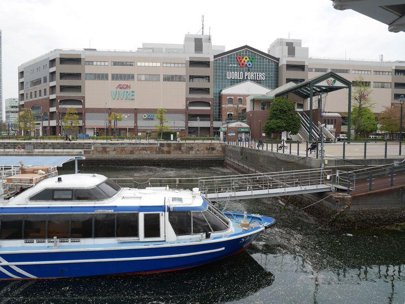お誕生日は「横浜ワールドポーターズ」でスペシャルな1日を!