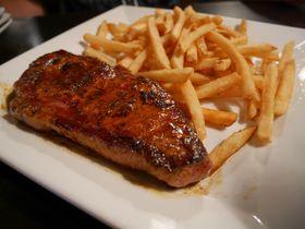 グアムに行ったらココ!「ルビーチューズデー」でおいしいステーキを食べよう!