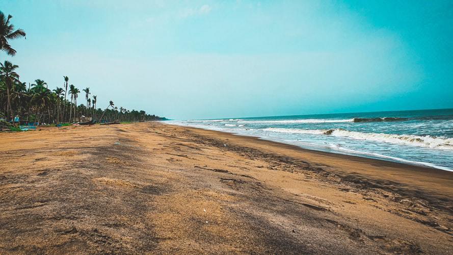 南インドの魅力