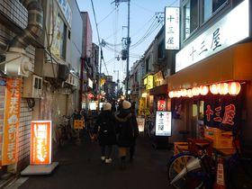 大阪の下町歓楽街「十三」を冒険しよう!安心の厳選4店はココ!