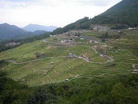 日本の原風景・棚田を歩き、心を育てる1日