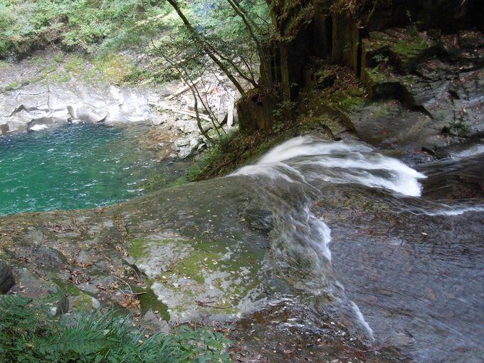 布曳(ぬのびき)滝は、数多くあれど…