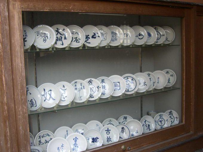 出石皿そばのルーツ