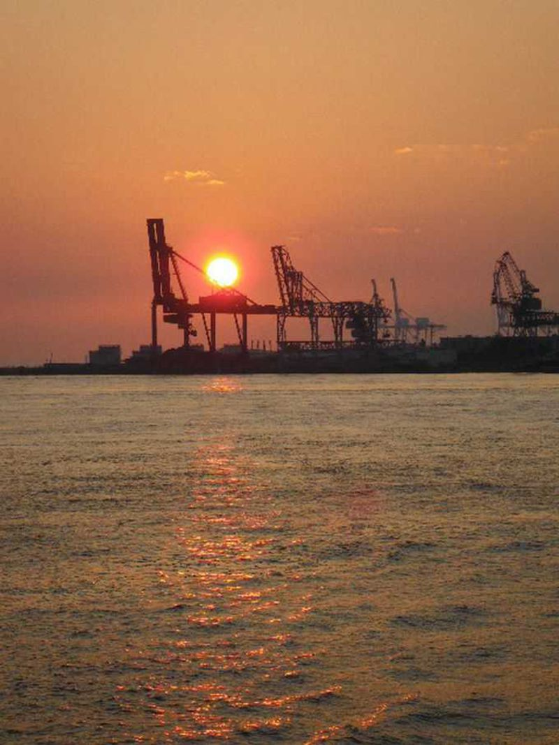 USJと海遊館を結ぶ舟で水の都・大阪を体感しよう