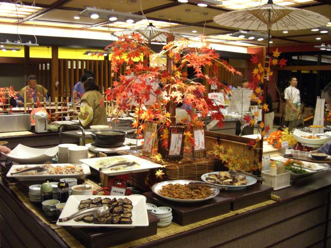 格安旅館に泊まって、粟津温泉を堪能