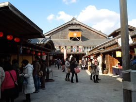 伊勢参宮街道を歩いて、江戸時代の伊勢参りを体験
