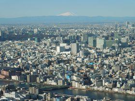 世界一の『東京スカイツリー』を攻略