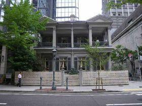 神戸旧外国人居留地で過ごす、お洒落な午後はいかが?