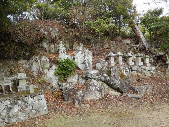 淡路島の最高峰・諭鶴羽山