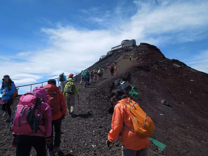 それでも、やはり富士山は素晴らしい