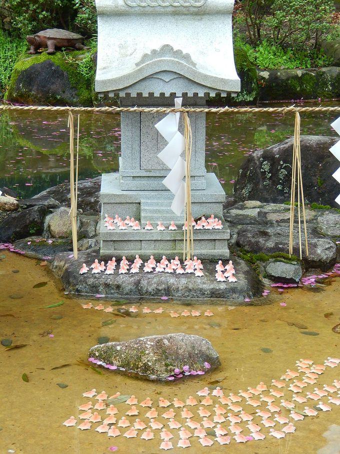 石切神社上ノ宮まで足を延ばして