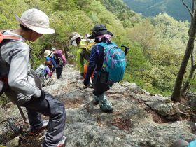 播磨の『七種山(なぐさやま)』で縦走登山の楽しさを体験しましょう!
