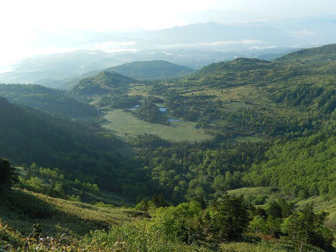 万座温泉観光なら『国道最高地点2172メートル』へ!