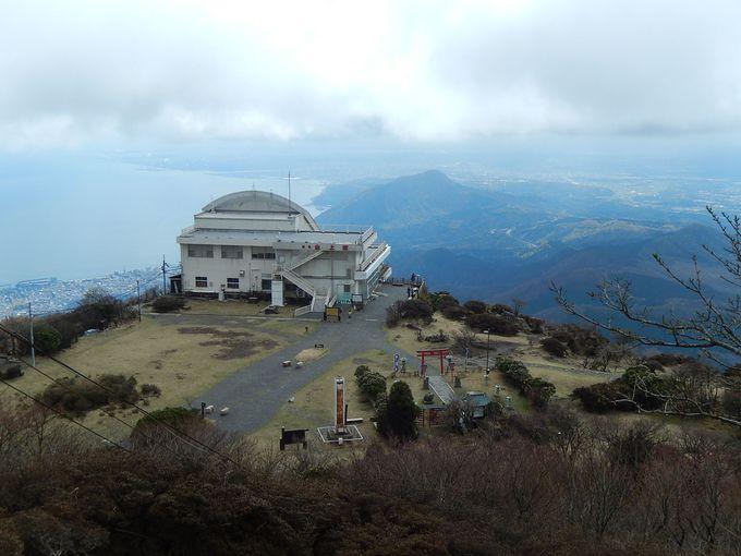 『鞍ヶ戸岳』はミヤマキリシマの隠れスポット