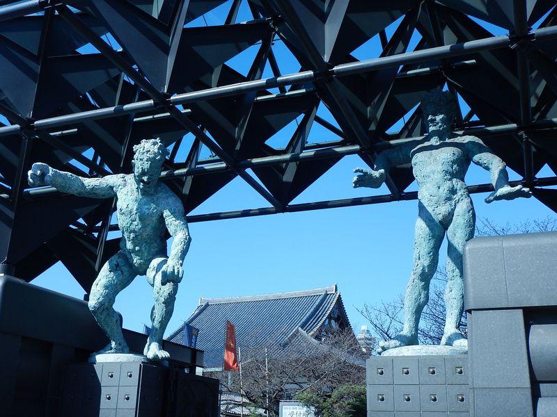 大阪に身内が仏様になれるお寺があるらしい!その名は、一心寺