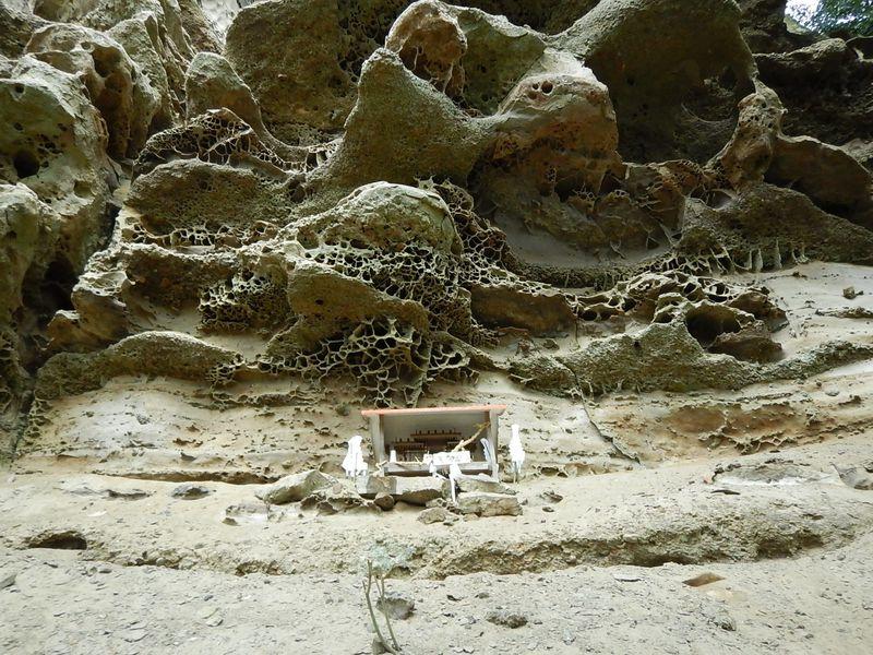 なんだコレ!不思議空間連続のトレッキング・宮崎「双石山(ぼろいしやま)」