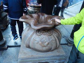 奈良の「生駒の聖天さん」宝山寺で現世利益をしっかりとお願い!