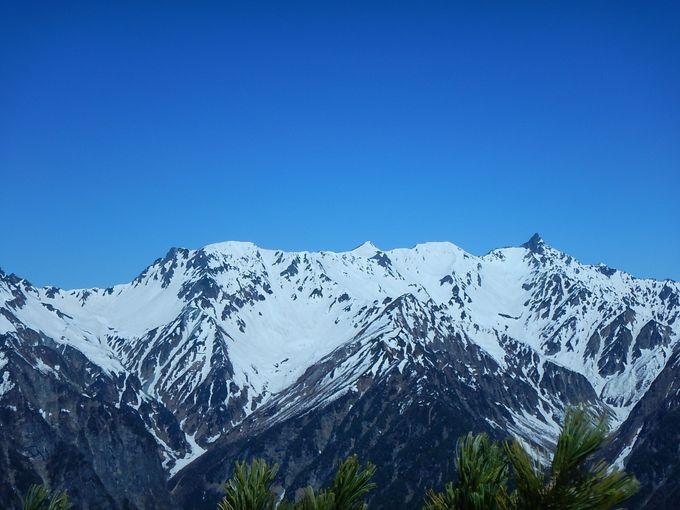 憧れ山岳リゾート・徳澤園で英気を養う