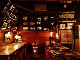 オリジナルクラフトビールが最高!瑞牆山「富士見平小屋」