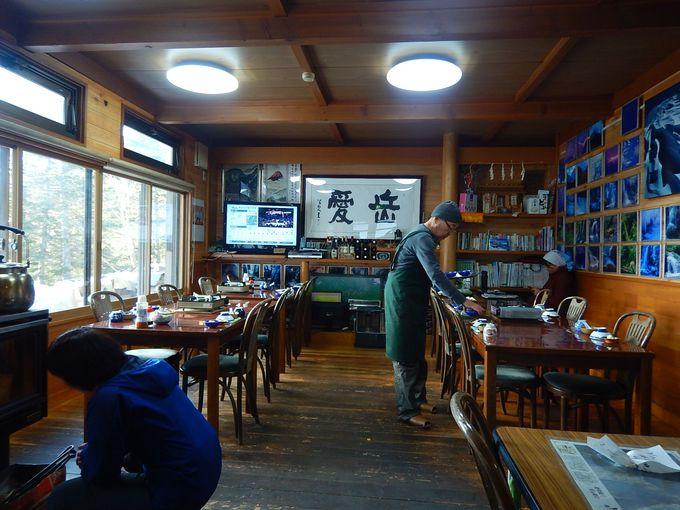最高のホスピタリティ・夏沢鉱泉