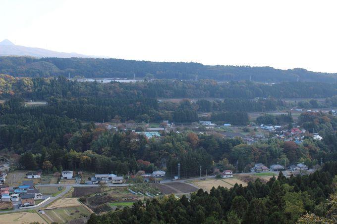 「やさい王国」昭和村へ行ってみよう