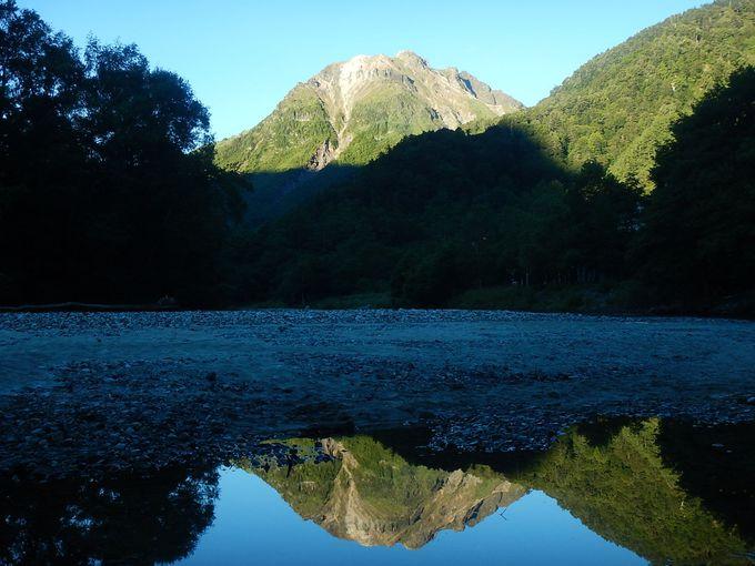 上高地の門番・焼岳へ登ろう