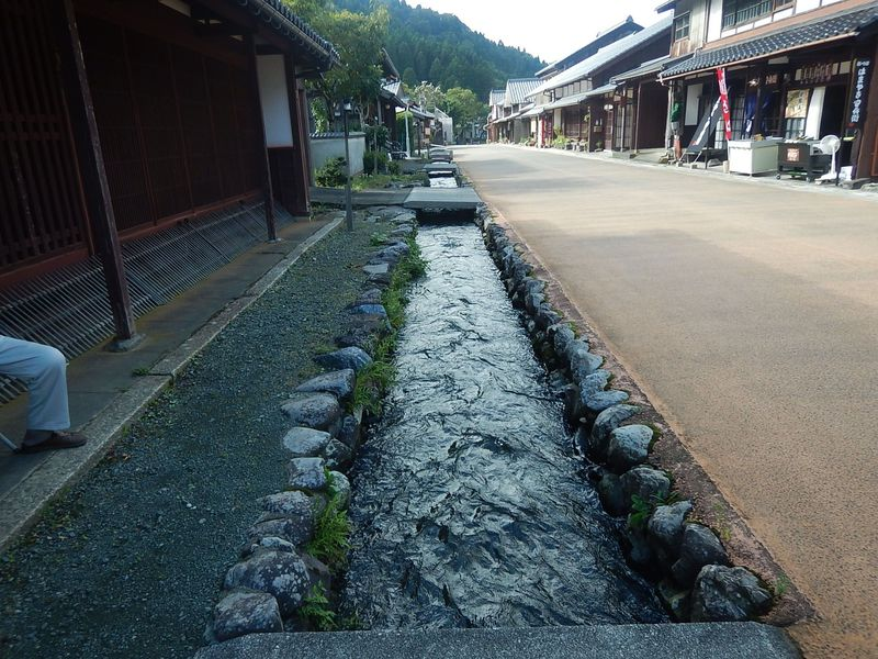 ブーム間近!若狭鯖街道・熊川宿をゆったりと楽しむなら、いま!
