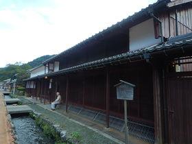 ブーム到来!若狭鯖街道・熊川宿のゆったり贅沢時間を楽しもう!