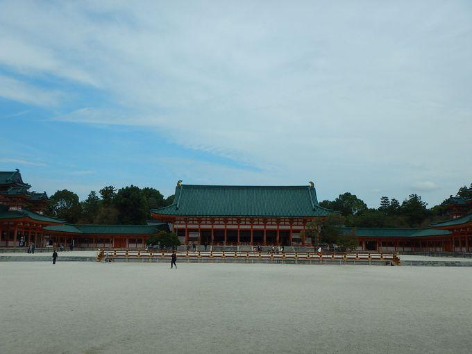 細見美術館のある岡崎を散歩