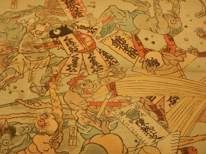 日文研コレクションの魅力
