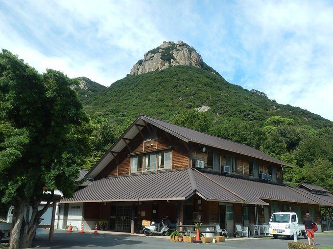 小豆島オートビレッジYOSHIDAの魅力