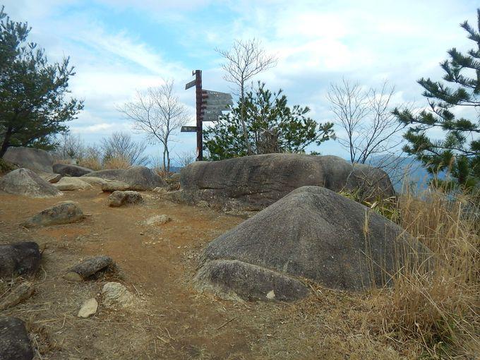 4時間かけて剣尾山に登って、目指せ!大阪の名湯・能勢温泉