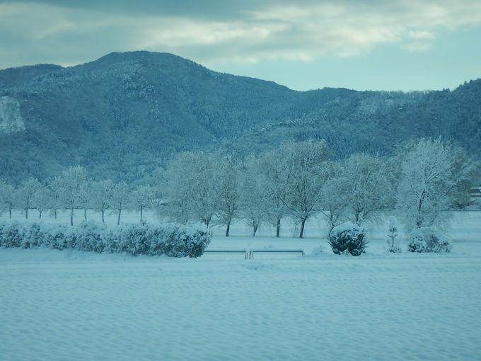 敦賀三山はどこにある