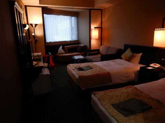 「駒ケ根高原リゾートリンクス」に泊まってみよう