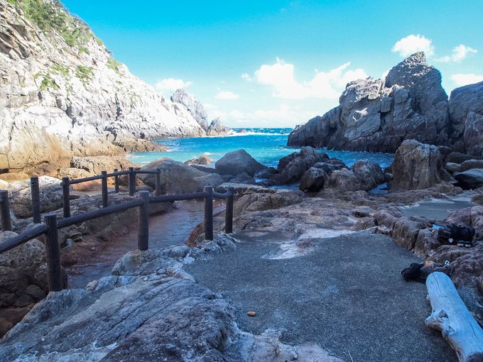 5.式根島のおすすめ観光スポット