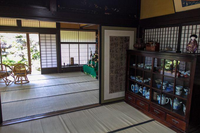 野崎島と小値賀島の歴史を網羅できる小値賀街歴史民俗資料館
