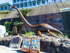 化石と絶景の島! 鹿児島最北端「獅子島」で地球の歴史と自然を感じる