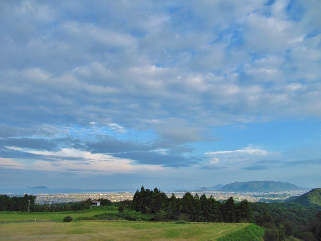 ダム・寺・砂絵?!香川県観音寺市の見どころはこの異色トリオ!!