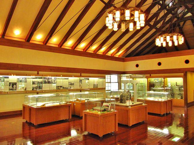 野口英世の直筆も?!東京大学医科学研究所にある「近代医科学記念館」