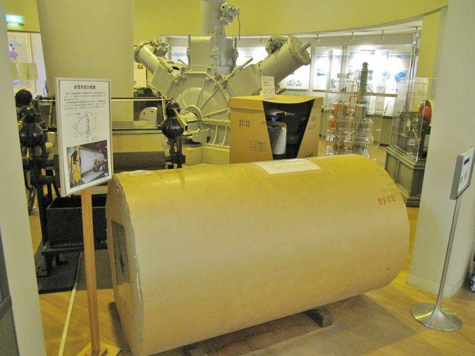 洋紙発祥の地「王子」にある日本最大級の「紙の博物館」