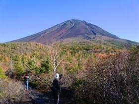 富士山は5合目より4合目がイイ!?奥庭自然公園の絶景