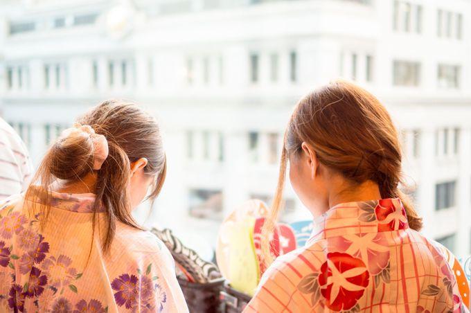 日本橋の夏限定イベント「ECO EDO 日本橋」の魅力とは?