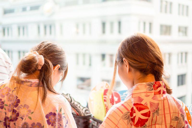 """日本橋の夏をとことん楽しもう!「ECO EDO 日本橋」で感じる日本の""""涼"""""""