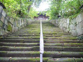 高松市仏生山(ぶっしょうざん)「法然寺」に隠れる3つの不思議!