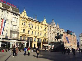 海外旅行初心者にもおすすめ!歴史と現代が融合したクロアチアの首都「ザグレブ」
