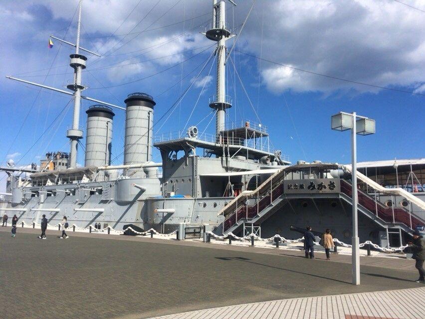 横須賀街歩き!観光で行きたいおすすめスポット10選