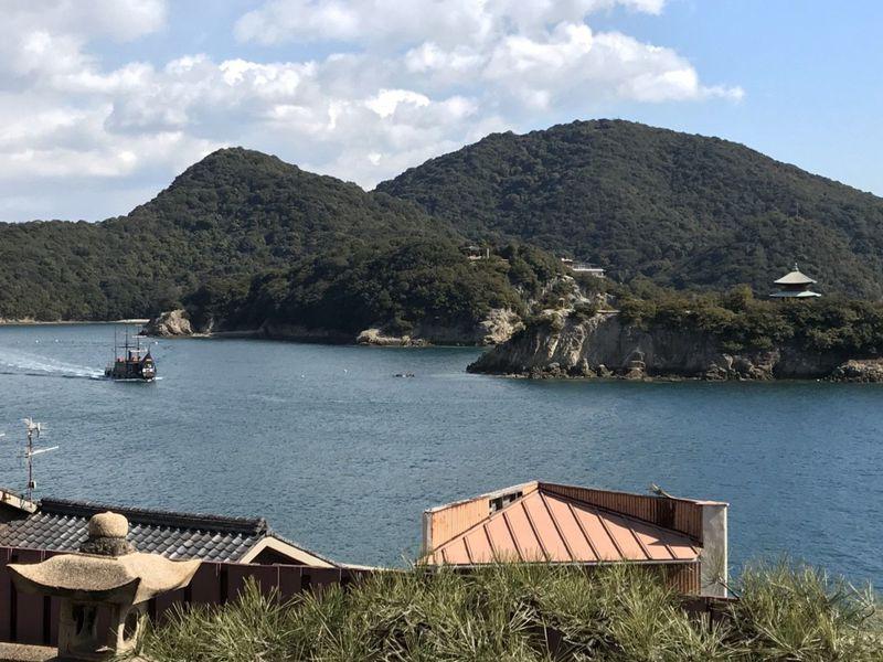 坂本竜馬ゆかりの地!広島県福山市の名勝「鞆の浦」を満喫