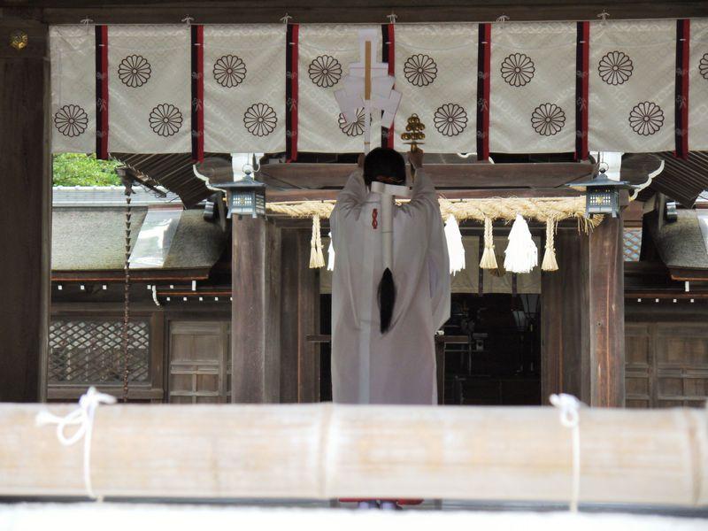 淡路島・神話を巡る旅〜おのころ島・天の浮橋の神秘に迫る!