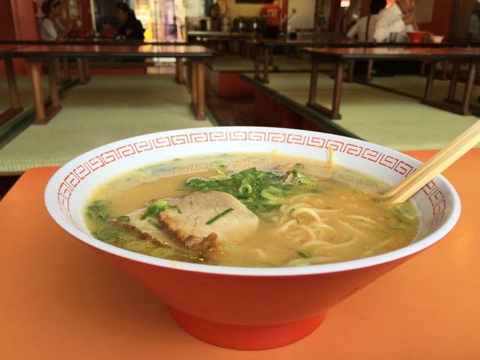 分かる?これがホンマの「大阪の味」「道頓堀の味」やねん!